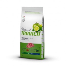 NATURAL TRAINER ADULT MAXI BUEY