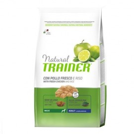 NATURAL TRAINER ADULT MAXI POLLO