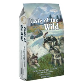 TASTE OF THE WILD PACIFIC STREAM CACHORROS