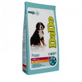 DADO PUPPY LARGE POLLO & ARROZ