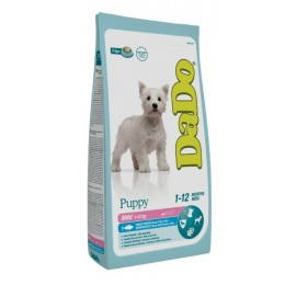 DADO PUPPY MINI PESCADO & ARROZ