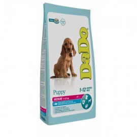 DADO PUPPY MEDIUM PESCADO & ARROZ