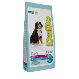 DADO PUPPY LARGE PESCADO & ARROZ