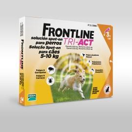 FRONTLINE TRI-ACT 5-10 KG. 3P