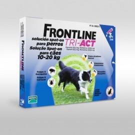 FRONTLINE TRI-ACT 10-20 KG. 3P