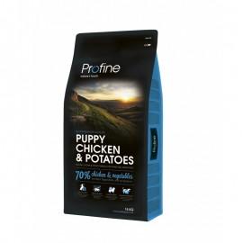 PROFINE DOG PUPPY CHICKEN & POTATOES