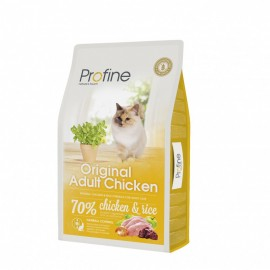 PROFINE CAT ORIGINAL ADULT CHICKEN