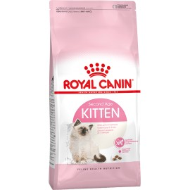 ROYAL CANIN FELINE KITTEN