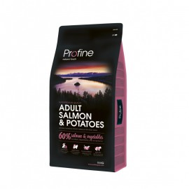 PROFINE ADULT SALMON & POTATOES