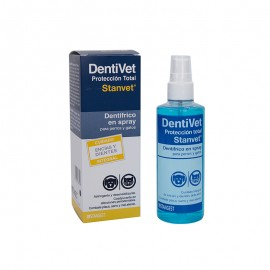 STANGEST DENTIVET PROTECCION TOTAL 125 ML.
