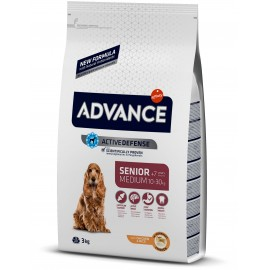ADVANCE ADULT MEDIUM SENIOR CHICKEN & RICE