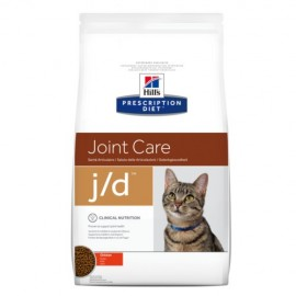 HILL'S PD CAT JOINT CARE J/D CHICKEN